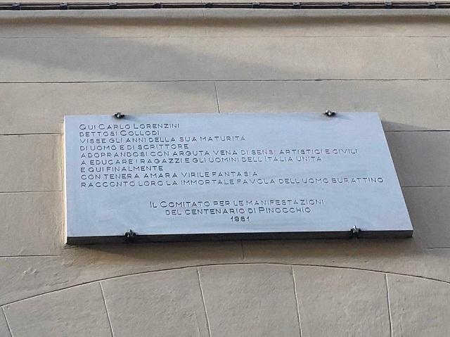 Tour letterario a Firenze, sulle tracce dei soggiorni di Dostoevskij, George Eliot e gli altri