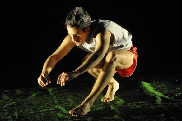 Corpi possibili, la potenza della danza nell'idea della Compagnia Sonenalé