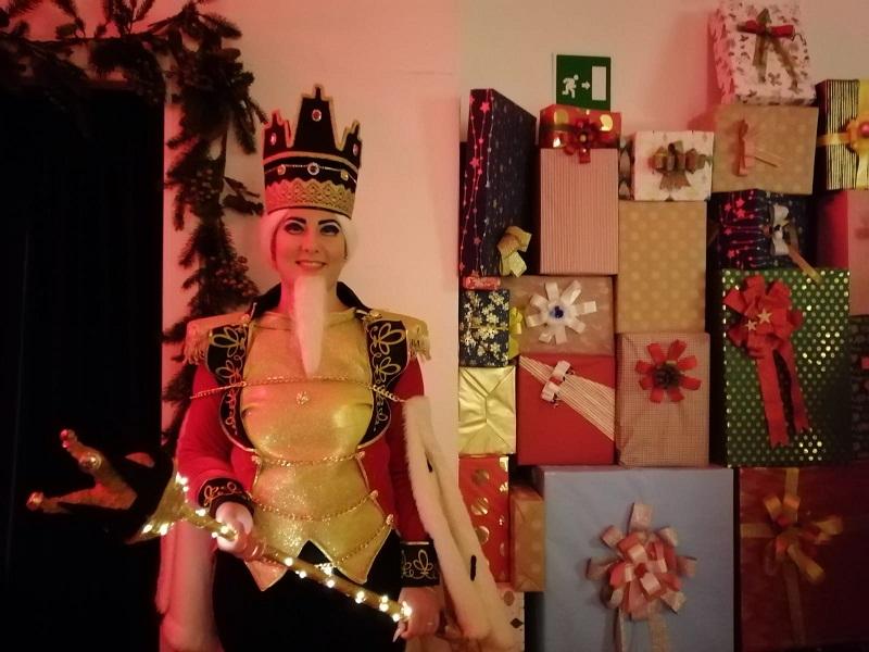 """Lucera a Natale e quel """"sogno"""" di un centro storico di luci"""