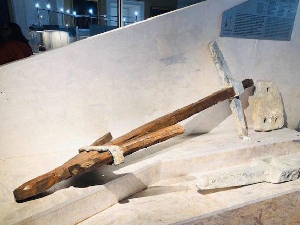 Thalassa, la grande mostra del MANN sulle meraviglie dell'archeologia subacquea