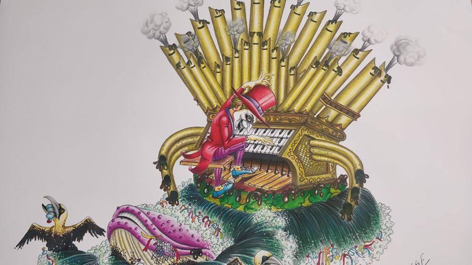 Carnevale di Putignano, la terra vista da Farinella per 5 sfilate da non perdere