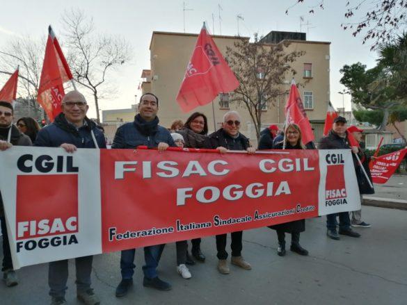 """#FoggiaLiberaFoggia, in 20mila per le strade, la libertà dalla mafia """"si sente nella pelle"""""""