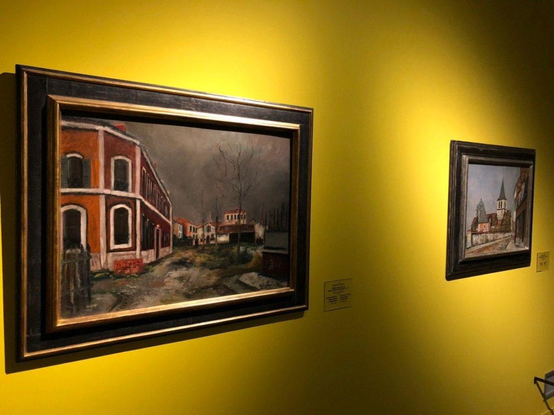 Amedeo Modigliani e l'École de Paris: Livorno celebra il suo Dedo