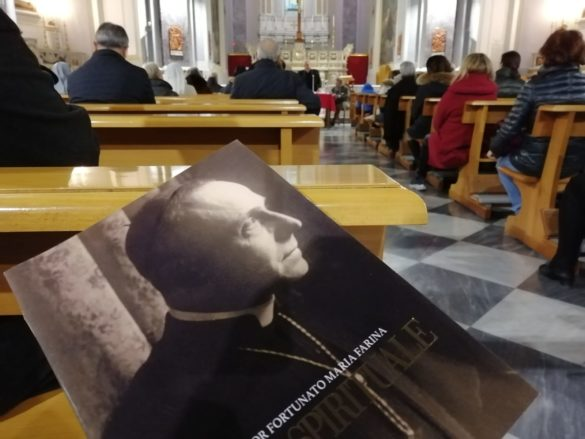 Il Diario Spirituale di Monsignor Farina: un legame intimo tra il cammino della perfezione evangelica e l'orazione mentale