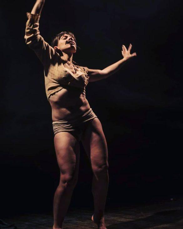 """""""Vai a rubare a San Nicola!"""", Anna Piscopo interpreta una folle snaturata: """"Recito in dialetto barese"""""""