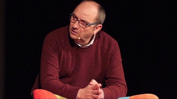 Il Fattore M di Manfredonia è morto, ma Angelo Riccardi giura di resistere