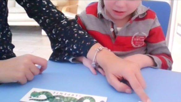 """""""Utilizziamo il tempo di casa per una quotidianità quanto più normale possibile"""". iFun e l'impegno dei genitori di figli con autismo"""