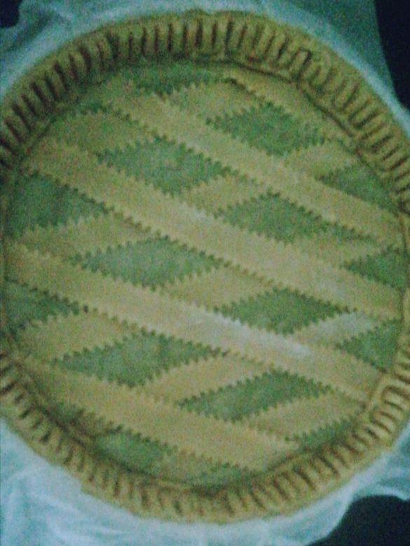 La frolla come preparazione di base, per sbizzarrirsi in cucina. La ricetta