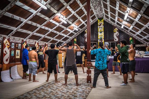 Vivere con i Maori in Nuova Zelanda. La storia di Matteo Fabi