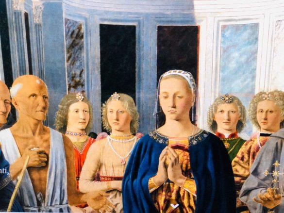 #turistadacasa, on line a Brera senza sindrome di Stendhal: sullo schermo le emozioni o i ricordi di una Pinacoteca straordinaria