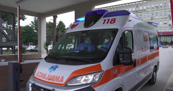 """Nel Policlinico col Dg Dattoli alla quarta zoonosi respiratoria: """"Il Covid-19 è meno letale della Sars, ma molto molto più veloce"""""""