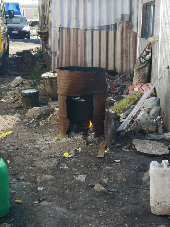 Appello per la salute nei ghetti pugliesi. Al presidente Emiliano ed ai Prefetti