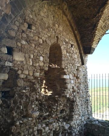 Castel Fiorentino: del luogo in cui Federico II morì, presto non resterà più nulla