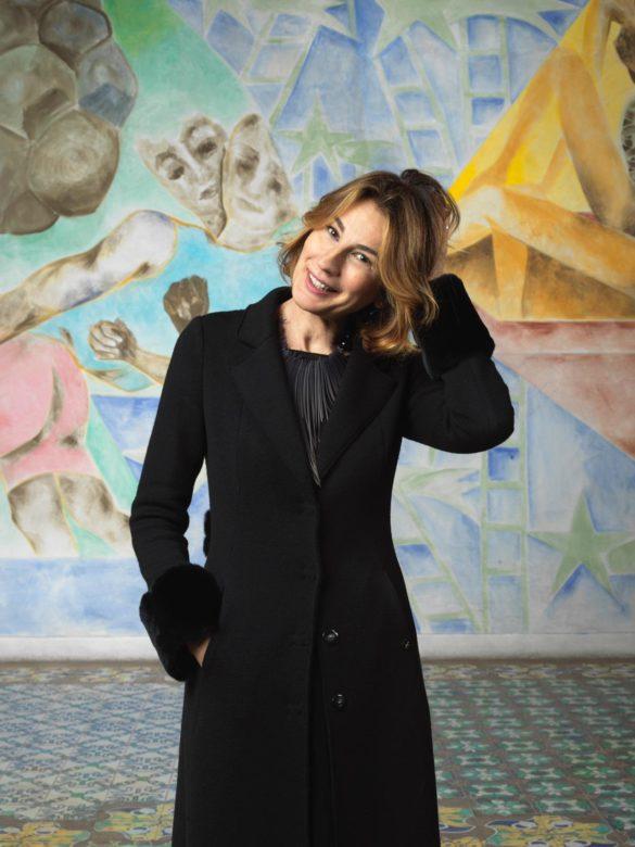 """Laura Valente: """"Mi aspetto che il Madre cammini e danzi nel mondo, il museo deve avventurarsi fuori"""""""