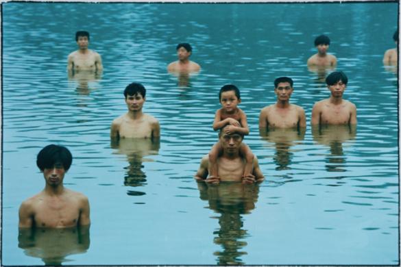 """""""Zhang Huan, 55 love"""" al Museo Pascali. """"La cultura vince sulla paura"""". Intervista a Rosalba Branà"""