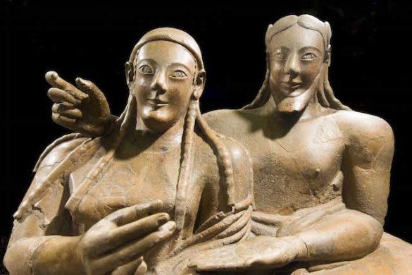 La comunicazione nei musei ai tempi del covid. Il modello del Museo di Villa Giulia