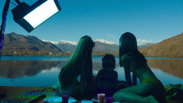 "Emanuela Rossi racconta ""Buio"", un thriller apocalittico per una profetica fiaba dark"