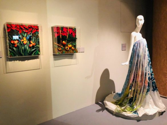 """Il messaggio di Salvatore Ferragamo rivive nel museo. """"Le difficoltà aguzzano la creatività"""", parola di Stefania Ricci"""