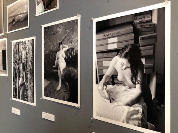 """""""Le donne tutte belle di Letizia Battaglia"""": Corpo di Donna la mostra a Firenze"""