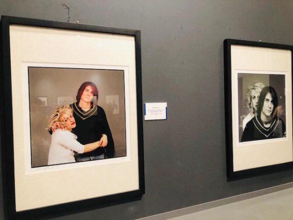 Kurt Cobain e la rivoluzione del grunge nella mostra a Palazzo Medici Riccardi