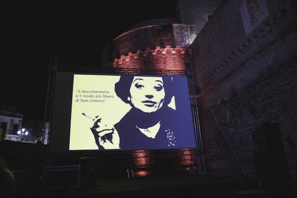 """""""La mia passione per il cinema nasce dal desiderio di libertà"""". Un colloquio con Cecilia Mangini"""