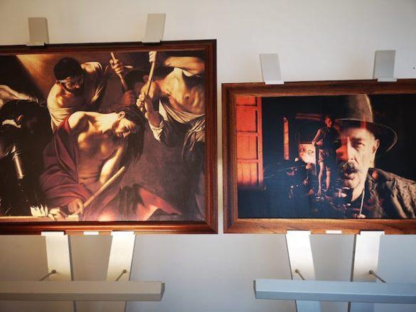 """""""Vittorio Storaro: scrivere con la luce"""", la mostra foto-cinematografica da Oscar a Palazzo Merulana"""