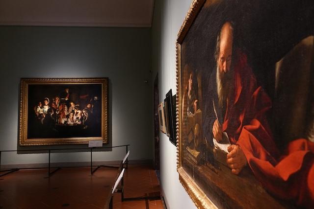 La scienza in un dipinto, l'esperimento di Joseph Wright of Derby agli Uffizi