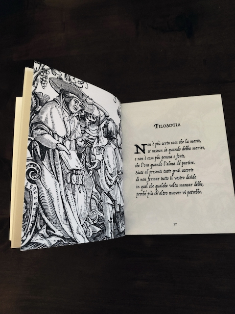 Ex-Umbris: Libri proibiti e nascosti negli anfratti delle biblioteche riprendono vita con un progetto di microeditoria punk