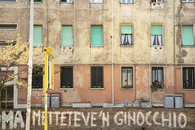 """""""Ci troviamo nel mezzo di una rivoluzione la cui direzione finale ancora non ci è chiara"""" . Il fotoreporter Massimo Siragusa e la Roma ignota ai flussi turistici"""