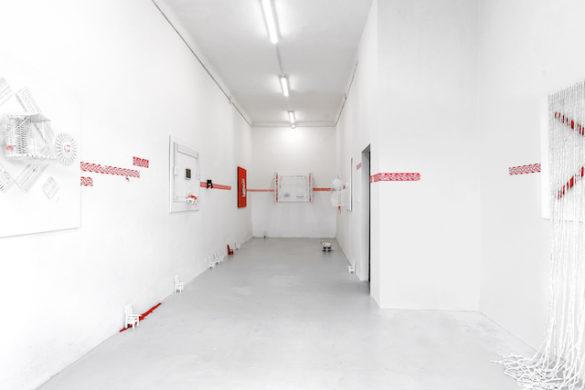 Nico Contemporary Art, il nuovo perno glocal della scena artistica contemporanea a Bari