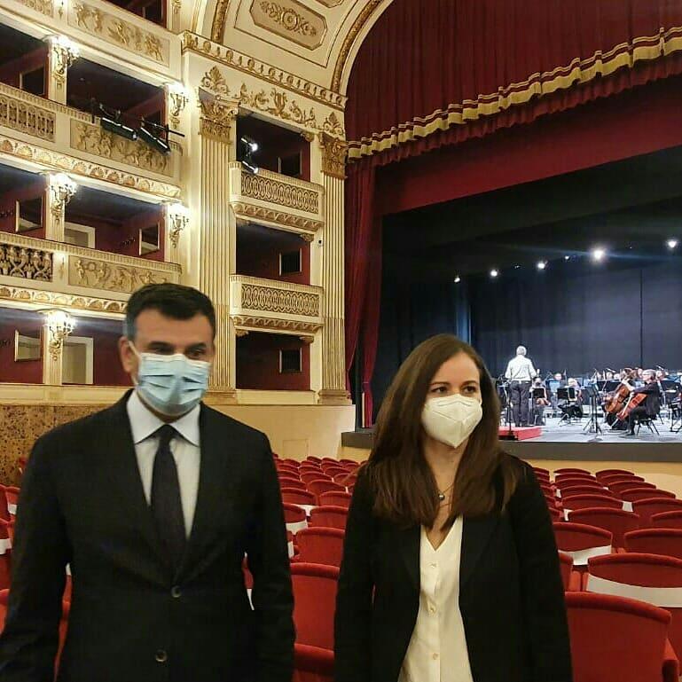 Pierino e il Lupo, la favola di Prokof'ev con la voce di Alessio Giannone stasera a Bari. Il racconto di Francesca Pietroforte