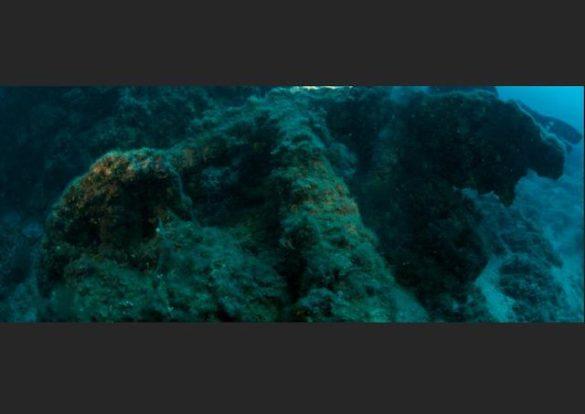 Sul fondo delle Tremiti un brigantino naufragato quasi due secoli fa