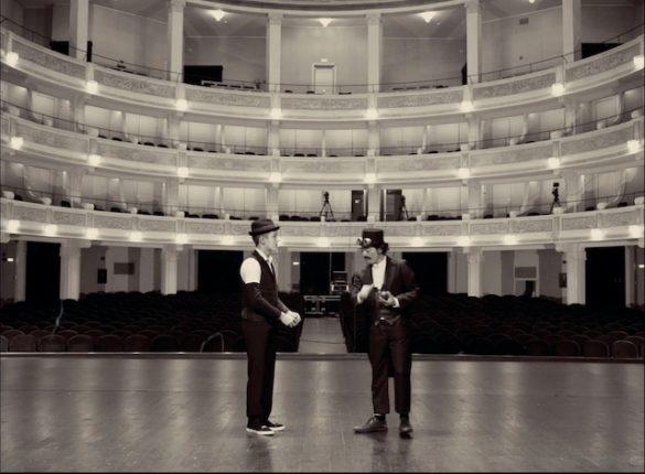«E' necessario rompere le bolle autoreferenziali in cui il teatro si trincera: ascoltare e partecipare». Tonio De Nitto, Raffaella Romano e la resistenza del Festival Kids