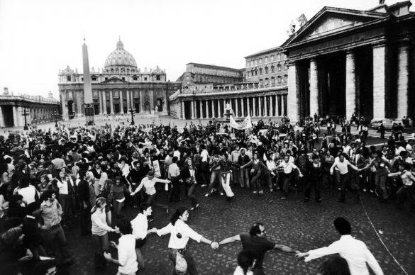 Dai fratelli Alinari ai maestri della fotografia contemporanea: la nuova vita del fondo Alinari a Firenze