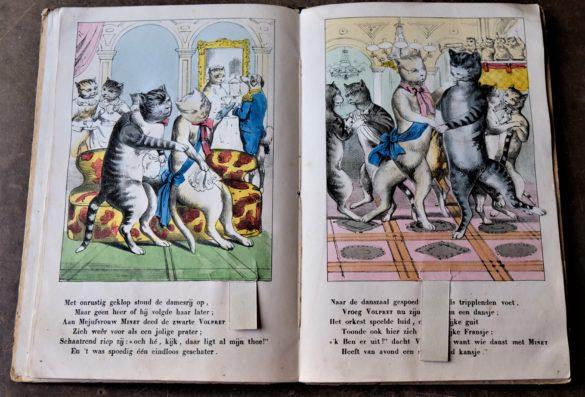 La magia di pop up, livres à tirettes e paper toys nella magnifica collezione del MUSLI dedicata ai bambini.  «I libri animati sono antesignani della multimedialità»