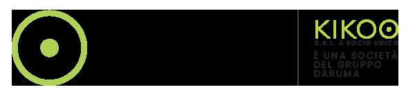 logo di Spazio Daruma