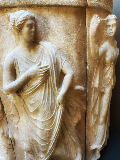 Tota Italia, i lasciti di Roma nella mostra alle Scuderie del Quirinale