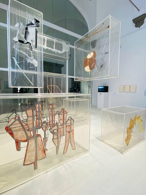 Storia dell'arte e storia dell'America nella mostra a Palazzo Strozzi