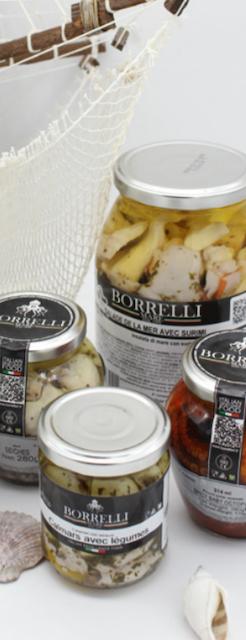 Dalle conserve di pesce al food&luxury internazionale: la storia della famiglia Borrelli e del Gruppo Bianca Lancia d'Agliano